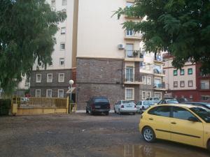 Piso en Alquiler en Avenida Reina Victoria - Cartagena / San Ginés