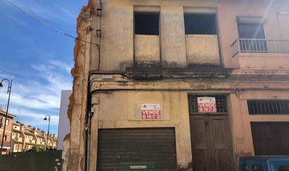 Fabrik Grundstücke zum verkauf in Calle Sol, 47, Meliana