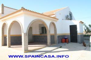 Alquiler Vivienda Casa-Chalet aljaraque, zona de - aljaraque