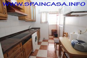 Piso en Venta en Gracia Lorca / Punta Umbría