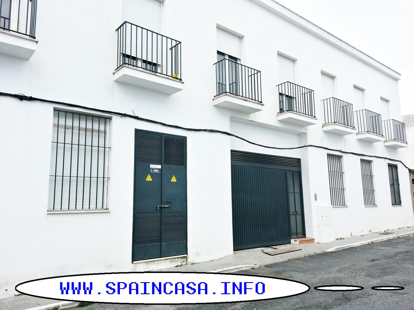 Piso en venta en San Juan del Puerto, Zona de - San Juan hellip;