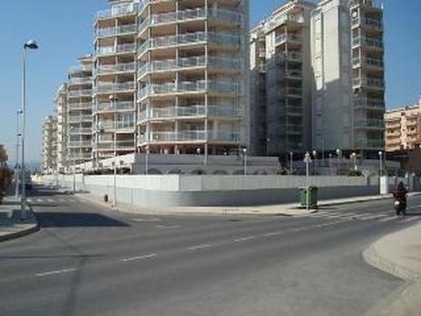 Wohnimmobilien miete urlaub mit fahrstuhl in España