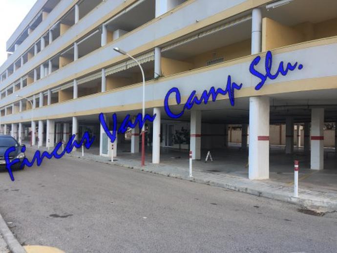 Foto 1 de Apartamento en Valencia, 125 Playa Norte