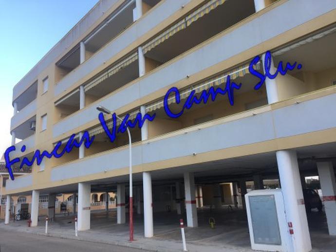 Foto 2 de Apartamento en Valencia, 125 Playa Norte