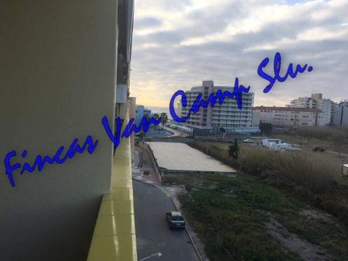 Foto 3 de Apartamento en Valencia, 125 Playa Norte