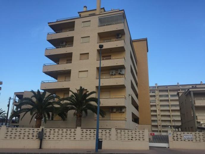 Foto 1 de Apartamento en Avenida Valencia, 131 Playa Norte