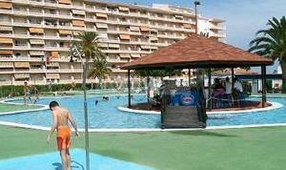 Apartaments de lloguer vacacional amb ascensor a España