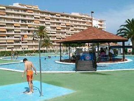 Pisos de alquiler vacacional con terraza en España