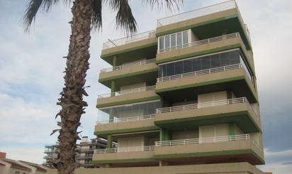 Wohnungen miete Ferienwohnung in Papa Luna, 127, Peñíscola / Peníscola