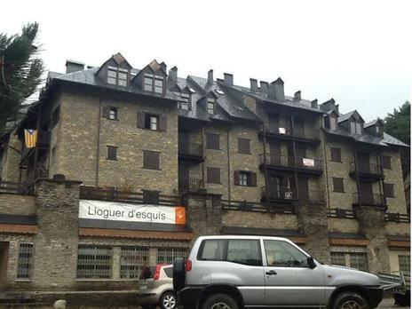 Habitatges en venda a Espot