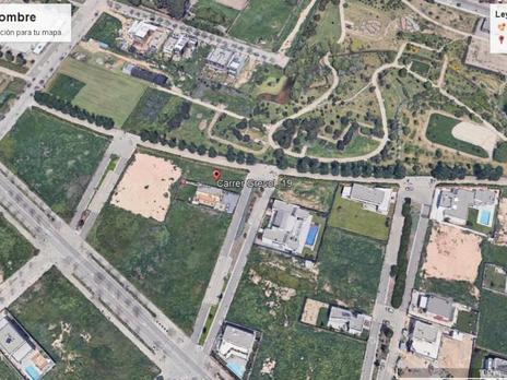 Grundstuck zum verkauf in Segrià