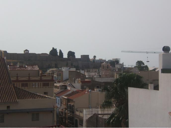 Foto 1 de Dúplex en Calle Peña / El Ejido - La Merced - La Victoria, Málaga Capital