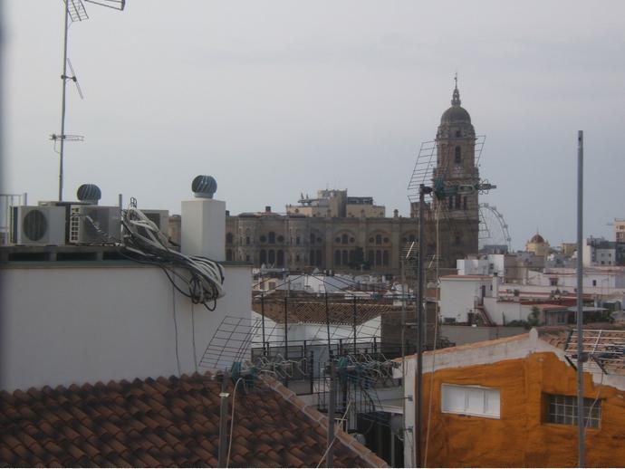 Foto 31 de Dúplex en Calle Peña / El Ejido - La Merced - La Victoria, Málaga Capital