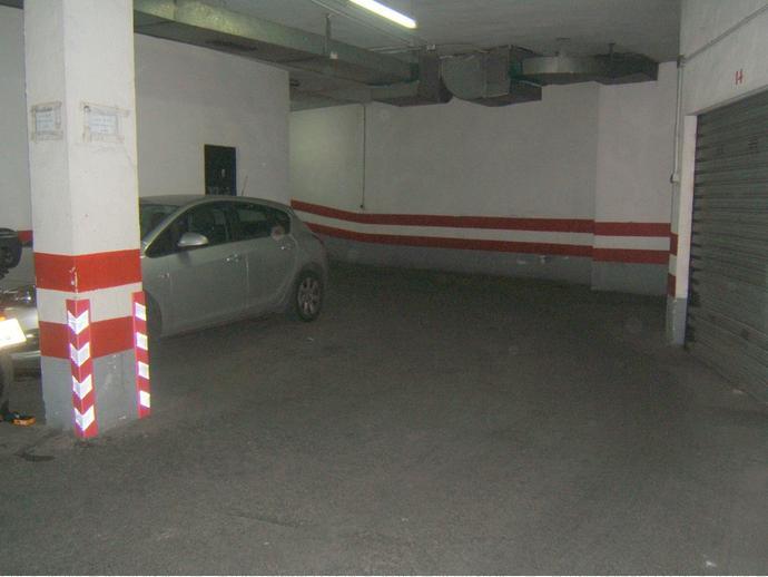 Foto 42 de Dúplex en Calle Peña / El Ejido - La Merced - La Victoria, Málaga Capital