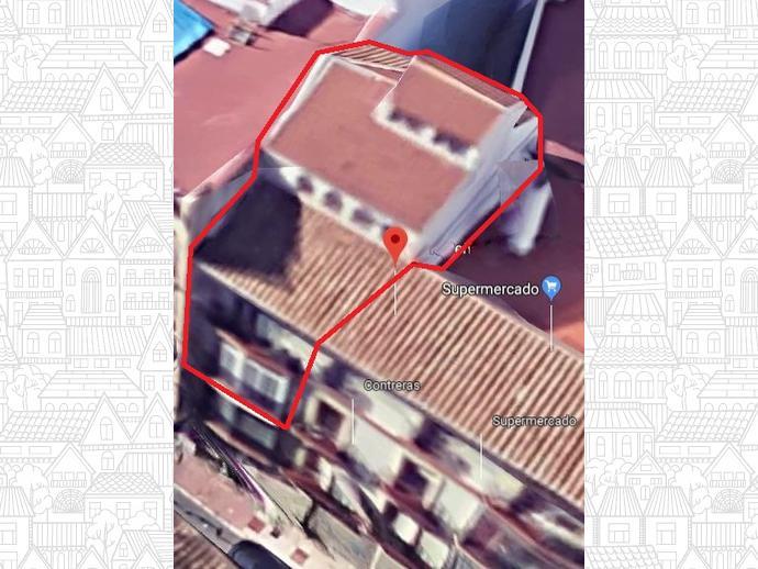 Foto 45 de Dúplex en Calle Peña / El Ejido - La Merced - La Victoria, Málaga Capital