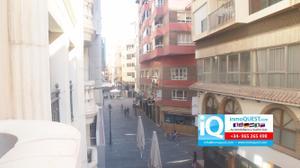 Piso en Alquiler en Centro - Barrio del Centro / Centro