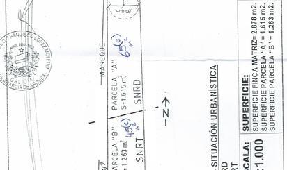Urbanizable en venta en Aldea Eirapedriña, Bugallido