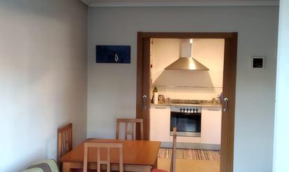 Apartamento de alquiler en Rúa de Sempre en Galiza, Santiago de Compostela