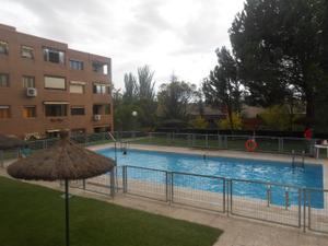 Piso en Alquiler en Las Rozas de Madrid - El Burgo / El Burgo