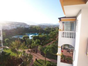 Alquiler Vivienda Piso marbella, zona de puerto banus
