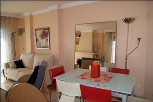 Apartamento en Alquiler en Marbella, Centro de Marbella / Marbella Centro