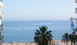 Alquiler Vivienda Apartamento costa oeste - marbella