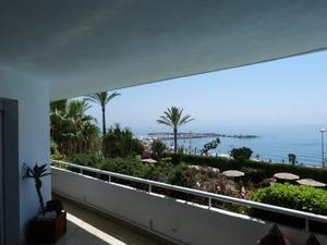 Alquiler Vivienda Apartamento marbella, zona de puerto banus