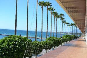Alquiler Vivienda Piso marbella centro - zona miraflores