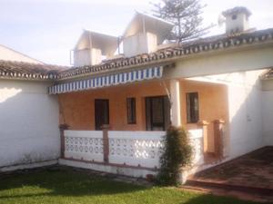 Venta Vivienda Casa-Chalet marbella centro - zona miraflores