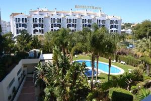 Alquiler Vivienda Apartamento puerto banus