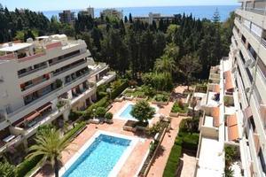 Apartamento en Alquiler en Marbella Centro / Marbella Centro