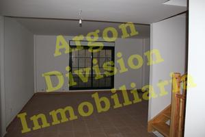 Casa adosada en Alquiler en José Pardo Asso, 2 / Jaca