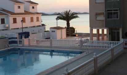 Viviendas en venta en La Manga del Mar Menor