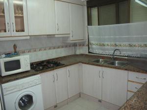 Alquiler Vivienda Apartamento homero