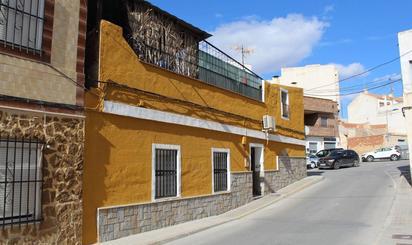 Casas adosadas en venta amuebladas en Alicante Provincia