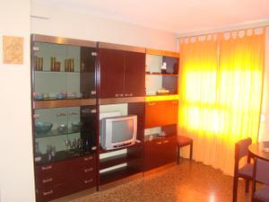 Alquiler Vivienda Apartamento zona de valencia - malvarrosa
