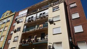 Piso en Venta en Peñagolosa / Quatre Carreres