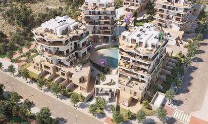Casas adosadas en venta en Villajoyosa / La Vila Joiosa