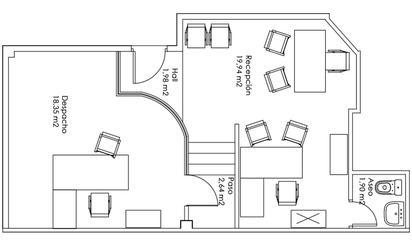 Oficinas de alquiler en Torrevieja
