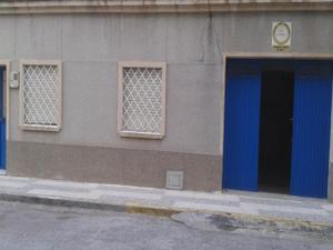 Casa-Chalet en Venta en Zona Hotel Cristina / Casco Antiguo