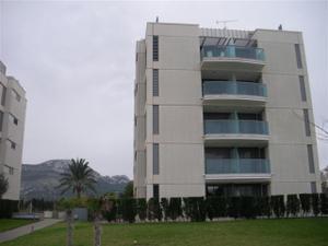 Alquiler Vivienda Apartamento avenida de valencia, 102