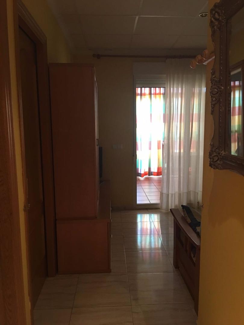 Lloguer Pis  Peñíscola / peníscola - las atalayas - urmi - cerro de mar. Piso 1 habitacion en peñiscola. temp.escolar