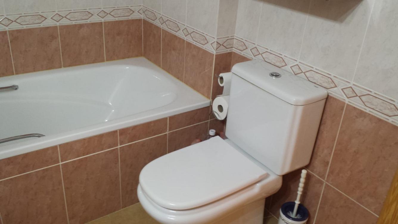 Lloguer Pis  Residencial edison- fontnova- peñiscola. Piso 2 habitaciones en peñiscola. alq.anual