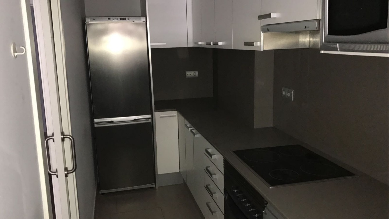 Rental Flat  Peñiscola llandels. Piso 2 habitaciones en peñiscola
