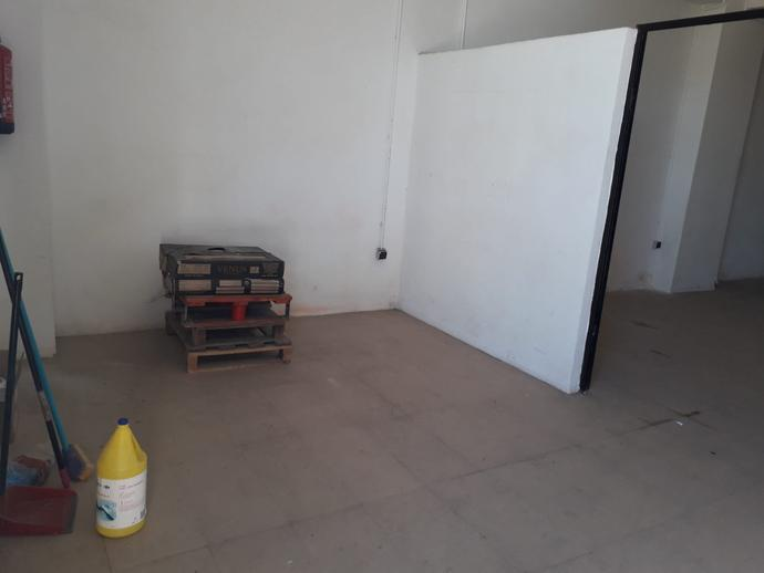 Foto 2 von Geschaftsraum in Zona Poble