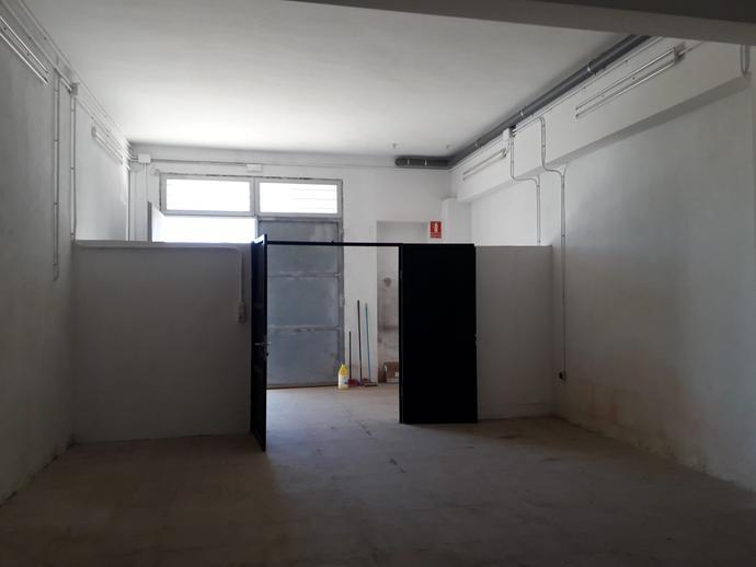 Foto 1 von Geschaftsraum in Zona Poble