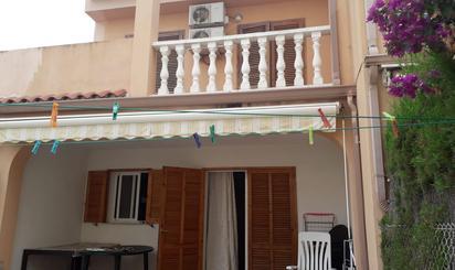 Casas adosadas de alquiler baratas en Castellón Provincia