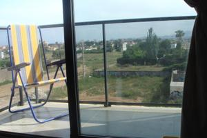 Alquiler Vivienda Apartamento zona ambulatorio