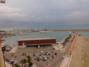Flat in Rent in Puerto - Benicarló / Zona Port