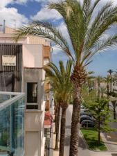 Apartamento en Alquiler en Playa - Benicarló / Zona Port